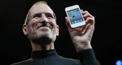 More than $60,000 stolen at Apple co-founder Steve Jobs' home