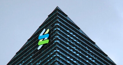 Standard Chartered money-laundering deal: Did New York jump the gun?