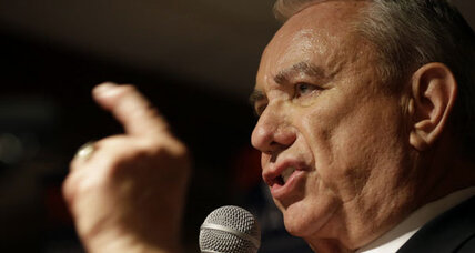 Tommy Thompson in Wisconsin lifts GOP hopes for US Senate takeover
