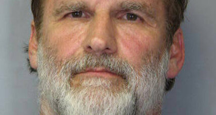Records show troubled past of pediatrician accused of waterboarding stepdaughter