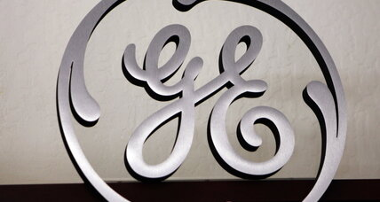 GE 'Skypump' charges electric cars with wind power
