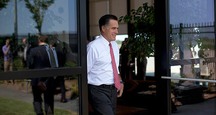 Mitt Romney says he pays 13 percent in taxes. How low is that?