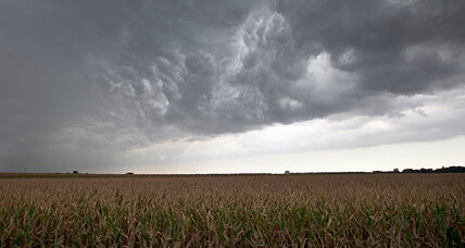 Midwest rains help drought-stricken farmers, but how much?