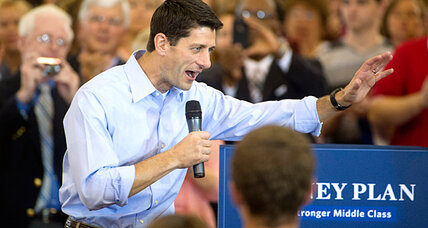 What will Ryan's position on Cuba be as Romney campaign hits Florida?