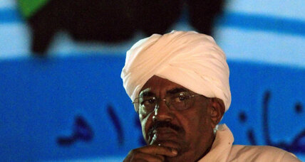 Sudan's struggling government loses top officials in plane crash
