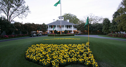 Augusta National admits first women – all two of them