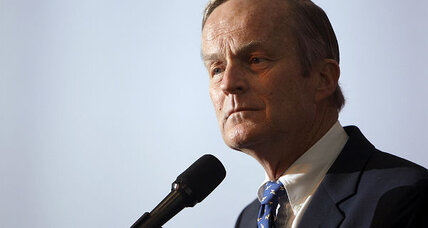 Will Todd Akin quit Senate race? The GOP wants to know