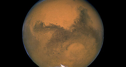 Is NASA focusing too much on Mars? (+video)
