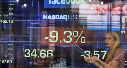 Facebook stock: the biggest Ponzi scheme in history?