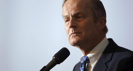 Todd Akin and Republican abortion plank: bad timing?
