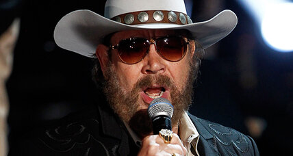 Why is Hank Williams Jr. upping his anti-Obama rhetoric?