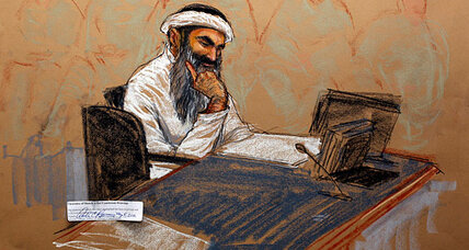 9/11 hearings set to begin. Should Khalid Sheikh Mohammed be censored?