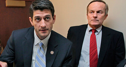 Where Todd Akin and Paul Ryan agree, and disagree, on abortion