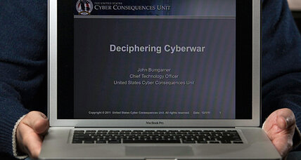 More telltale signs of cyber spying and cyber attacks arise in Middle East (+video)