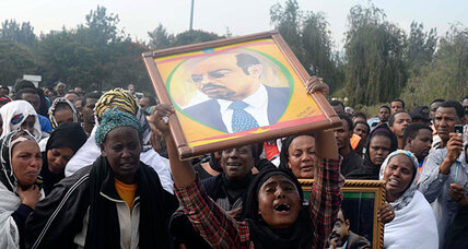 With death of Ethiopian leader Meles, US loses an anti-terror ally (+video)