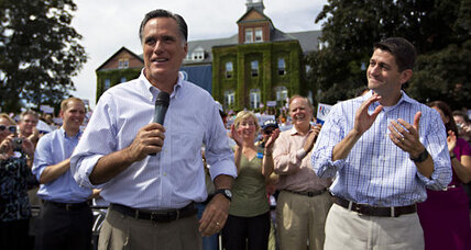 Romney/Ryan economic plan: Five reasons it's a disaster for America