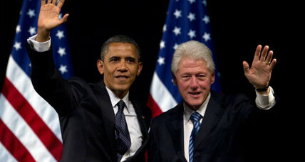 Bill Clinton's new ad for Obama: Will it help or hurt? (+video)