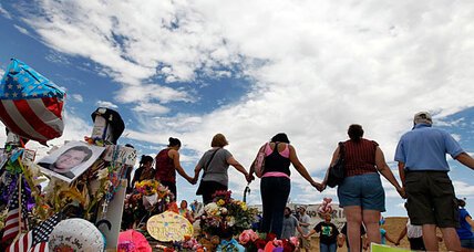 Aurora shootings: What should be done with theater now?