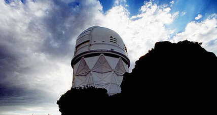 Which telescopes could lose out in astronomy's big budget crunch?