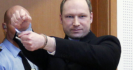 Norway: Was Breivik sane?