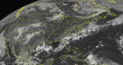 Will Tropical Storm Isaac hit Florida? (+video)