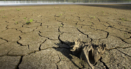 Despite cooler temps in Plains, historic drought worsens