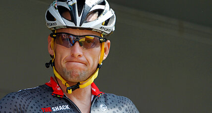 Lance Armstrong may lose Tour titles: justice for doping or a witch hunt?
