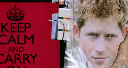 Why The Sun may see Prince Harry photo fallout (+video)