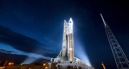 NASA space radiation probes launch delayed 24 hours