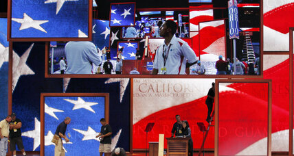 Hurricane Isaac delays start of Republican National Convention in Tampa
