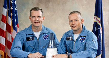 NASA's pioneering astronauts: Where are they now? (+video)