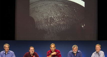 Will Curiosity inspire like Armstrong?