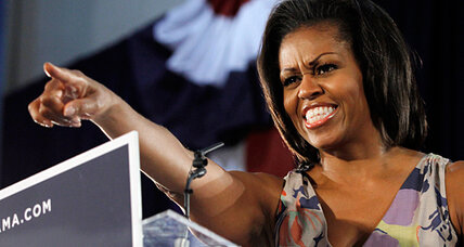 Is Michelle Obama the Democrats' secret weapon? (+video)