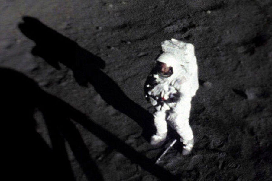 was neil armstrong a christian - photo #4