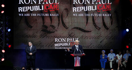 Ron Paul delegates mounting floor fight over new convention rules