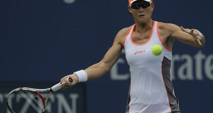 US Open: Samantha Stosur's road to a repeat starts here
