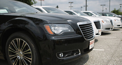 Taking your car complaint online? Chrysler, GM, and Ford will see it.