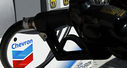 Gas prices rise as Isaac throttles the Gulf