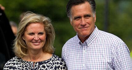 Ann Romney: an enigmatic first lady-in-waiting (+video)