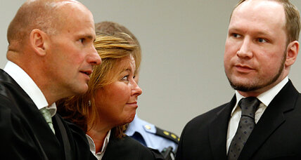 No clear winners in trial of Anders Behring Breivik
