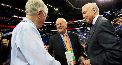 Karl Rove: 5 deep thoughts at start of GOP convention