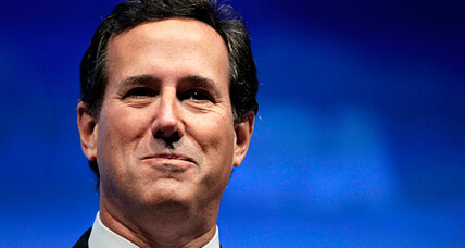 Rick Santorum: Why his convention speech matters