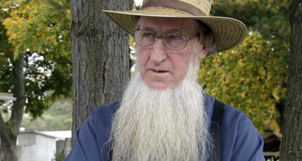 Amish hair attacks: Hate crimes trial of Amish splinter group begins (+video)