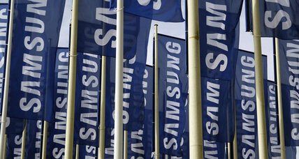 Apple wins, provides list of Samsung products it wants banned from sale