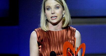 Marissa Mayer and the 'mommy track': Is the work/life balance truly possible?