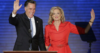 Did Juan Williams go too far by slamming Ann Romney as 'corporate wife'?