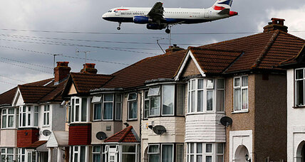 China, hard times spur vigorous new push to expand Heathrow