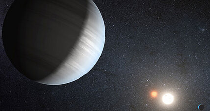 Tatooine-like planet: Astronomers spot pair of planets orbiting twin suns