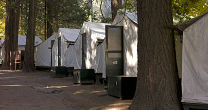 Yosemite closes campgrounds, two dead due to deadly rodent-borne lung disease