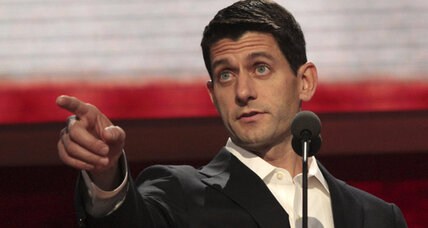 Ryan promises he and Romney 'will take responsibility' (+video)